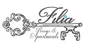 filiarooms ξενοδοχείο διαμονή Εύβοια