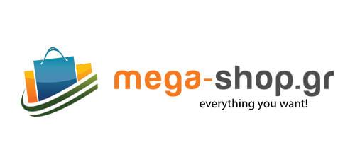megashop πολυκατάστημα λογότυπο