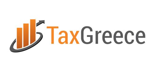 taxgreece λογότυπο λογιστικό γραφείο
