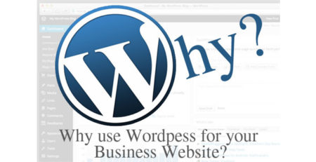Wordpress-why to use it for your business | my-webart.gr